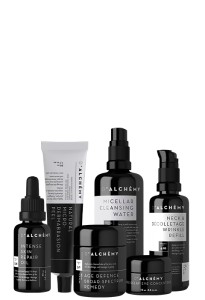 Comprehensive Mature Skin Collection  Value-Set