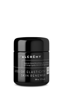 Loss of Elasticity Skin Renewer