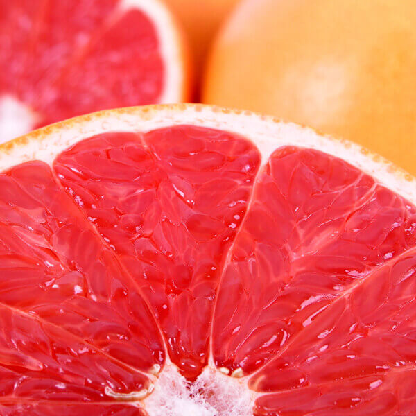 Citrus Paradisi (Grapefruit) Peel Oil**